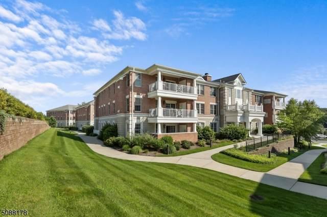 61 Four Seasons Dr #61, North Caldwell Boro, NJ 07006 (MLS #3730438) :: Team Braconi | Christie's International Real Estate | Northern New Jersey
