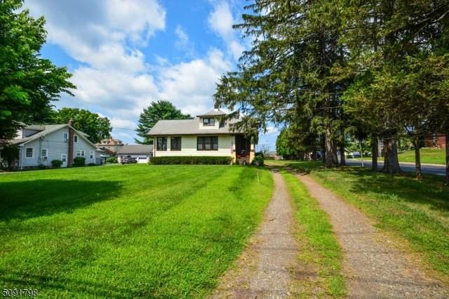475 Rockaway Rd, Rockaway Twp., NJ 07801 (MLS #3730446) :: SR Real Estate Group