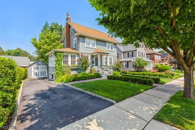 11 Lake St, Nutley Twp., NJ 07110 (#3730451) :: Jason Freeby Group at Keller Williams Real Estate