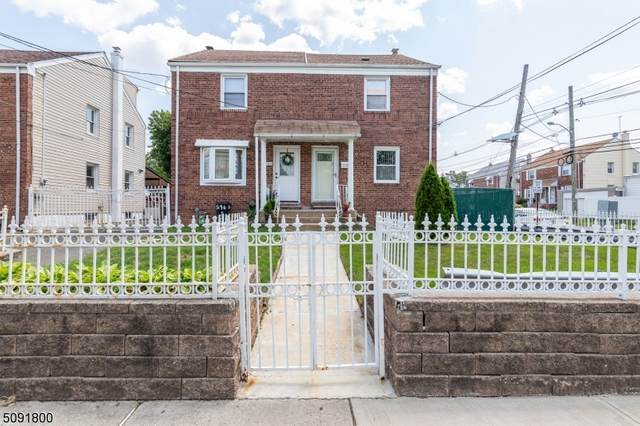 598 Summer St, Elizabeth City, NJ 07202 (MLS #3730452) :: Kiliszek Real Estate Experts