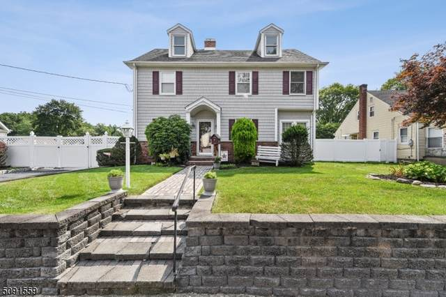 1425 Lincoln Ave, Pompton Lakes Boro, NJ 07442 (MLS #3730458) :: The Karen W. Peters Group at Coldwell Banker Realty