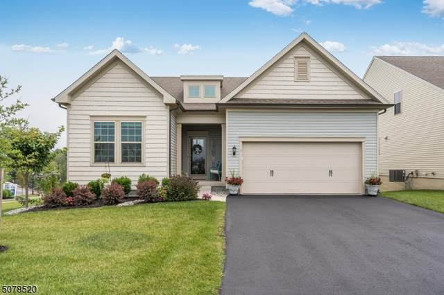 1 Bressler Rd, Raritan Twp., NJ 08822 (MLS #3730464) :: SR Real Estate Group