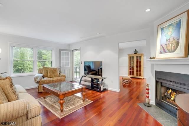 18 Heritage Dr, Chatham Twp., NJ 07928 (MLS #3730466) :: The Dekanski Home Selling Team