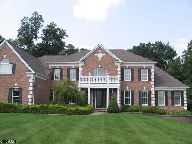 34 Crownview Ct, Sparta Twp., NJ 07871 (MLS #3730471) :: Compass New Jersey