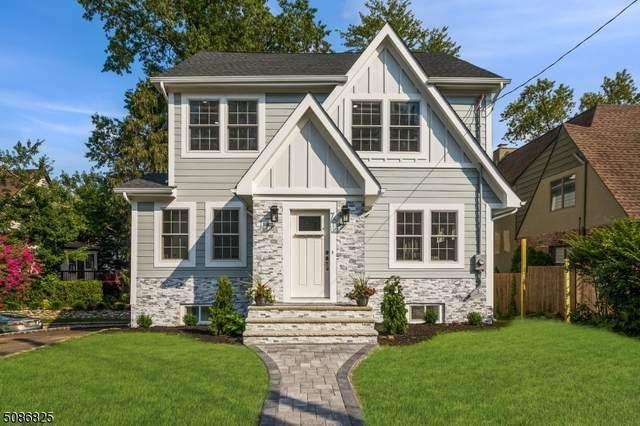76 Locust Ave, Millburn Twp., NJ 07041 (MLS #3730478) :: Gold Standard Realty