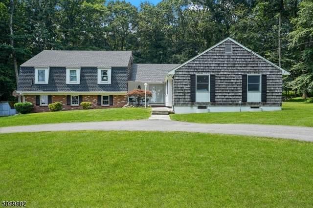 19 Long Ridge Rd, Parsippany-Troy Hills Twp., NJ 07869 (MLS #3730479) :: REMAX Platinum