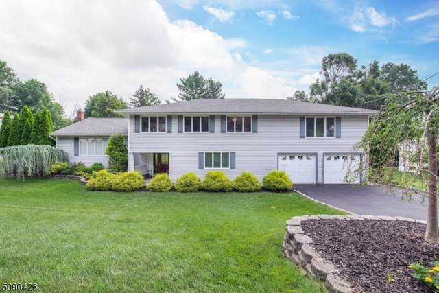 24 Falcon Pl, Wayne Twp., NJ 07470 (MLS #3730499) :: The Karen W. Peters Group at Coldwell Banker Realty