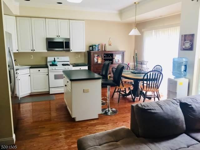 137 Crestview Ln, Mount Arlington Boro, NJ 07856 (MLS #3730514) :: Gold Standard Realty