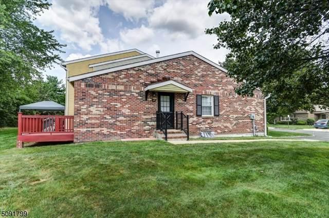 27 Hamilton Dr, Spotswood Boro, NJ 08884 (MLS #3730519) :: SR Real Estate Group