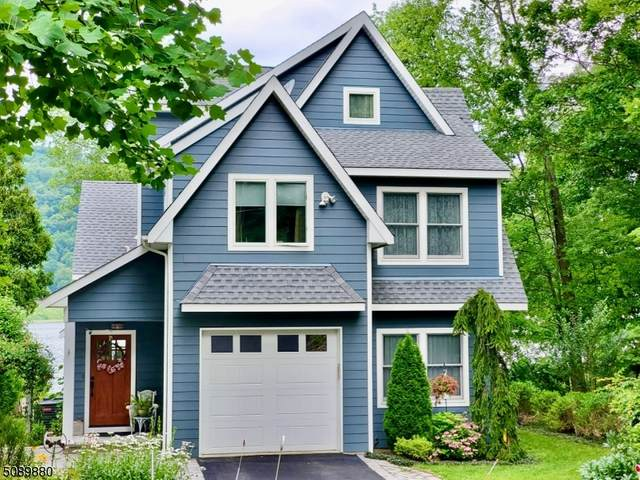 36 Myrtle Ave, Frankford Twp., NJ 07826 (MLS #3730530) :: Compass New Jersey