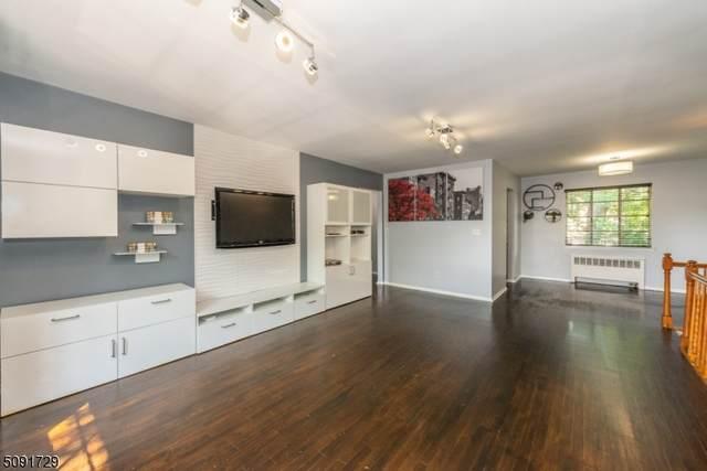 11 Wedgewood Unit 89 #89, Verona Twp., NJ 07044 (MLS #3730531) :: Kay Platinum Real Estate Group