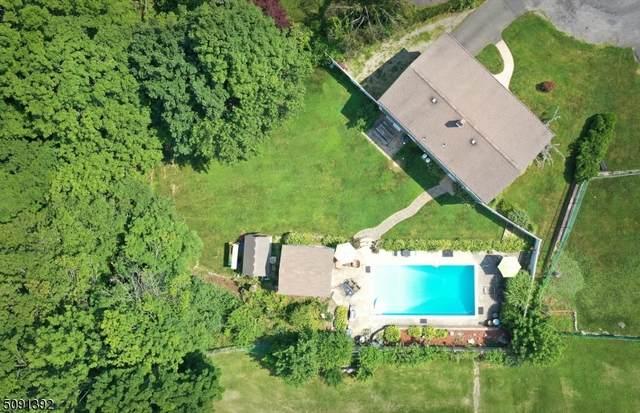 51 Beardslee Hill Dr, Ogdensburg Boro, NJ 07439 (MLS #3730539) :: Compass New Jersey