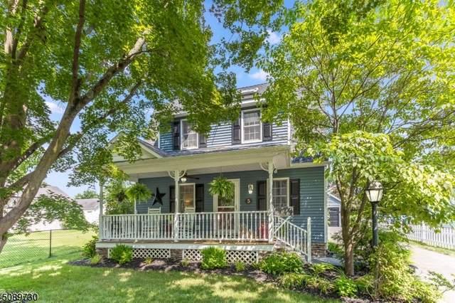 5 Ridgewood Rd, Morris Twp., NJ 07950 (MLS #3730545) :: Team Francesco/Christie's International Real Estate