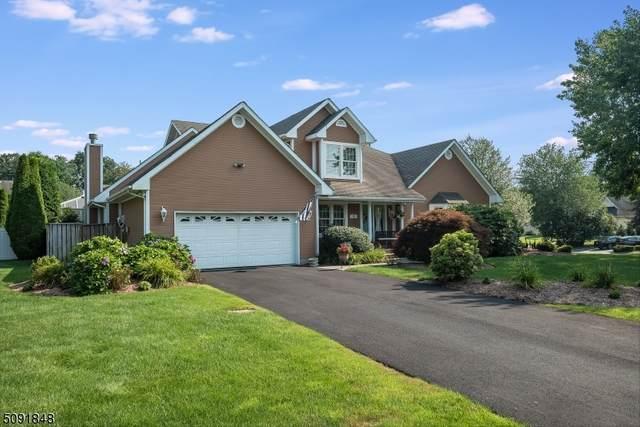 27 Lowell Dr, Wayne Twp., NJ 07470 (MLS #3730552) :: Team Braconi | Christie's International Real Estate | Northern New Jersey