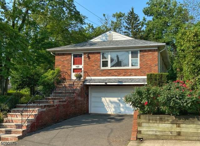 6 Norwood Terrace, Millburn Twp., NJ 07041 (MLS #3730565) :: Kiliszek Real Estate Experts