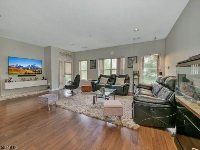 514 Brittany Dr #514, Wayne Twp., NJ 07470 (MLS #3730570) :: Team Braconi | Christie's International Real Estate | Northern New Jersey