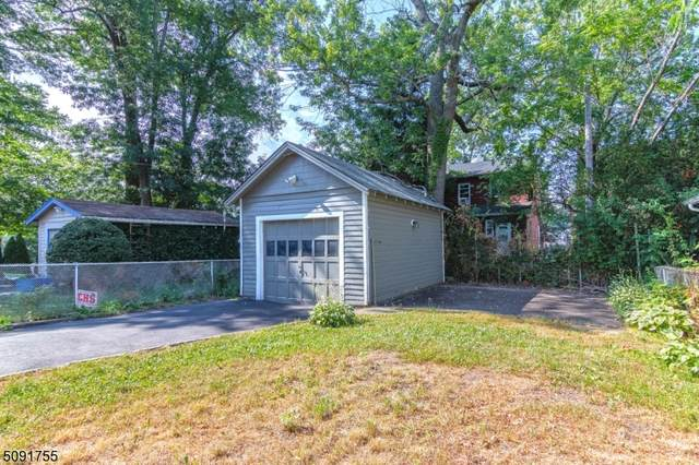 112 Woodside Rd, Maplewood Twp., NJ 07040 (MLS #3730578) :: Zebaida Group at Keller Williams Realty