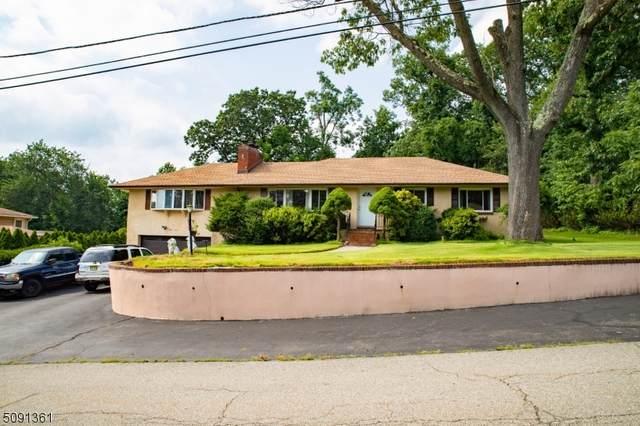 97 Surrey Dr, Wayne Twp., NJ 07470 (MLS #3730583) :: Team Braconi | Christie's International Real Estate | Northern New Jersey