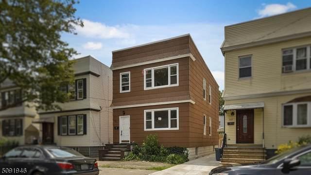 367 Ege Ave, Jersey City, NJ 07304 (MLS #3730591) :: REMAX Platinum
