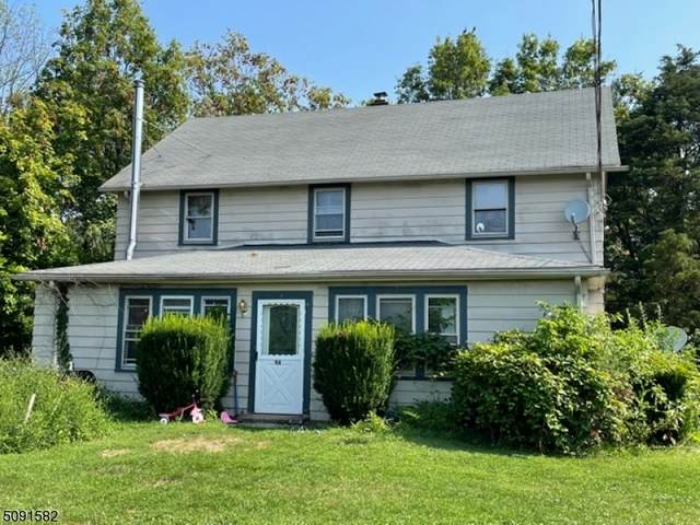 94 Route 173, Union Twp., NJ 08827 (MLS #3730596) :: The Karen W. Peters Group at Coldwell Banker Realty