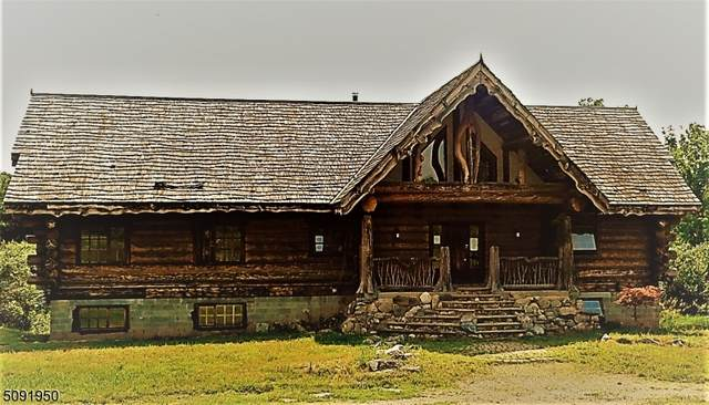 183 Hickory Corner Rd, Alexandria Twp., NJ 08848 (MLS #3730608) :: Kiliszek Real Estate Experts