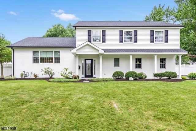 118 Jupitor St, Clark Twp., NJ 07066 (MLS #3730609) :: Coldwell Banker Residential Brokerage
