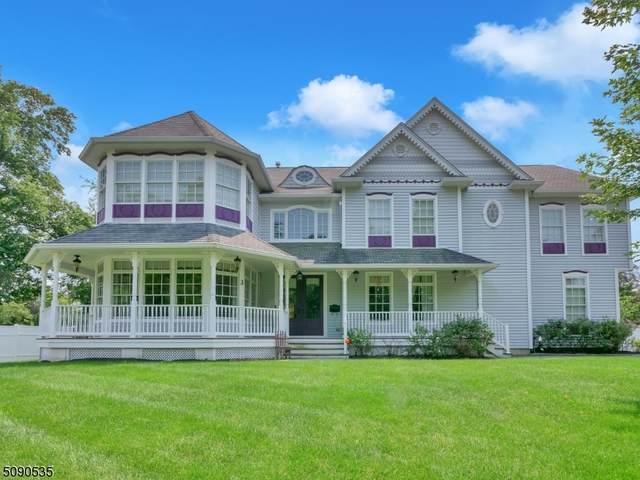 3 Augusta Dr, Wayne Twp., NJ 07470 (MLS #3730611) :: The Karen W. Peters Group at Coldwell Banker Realty