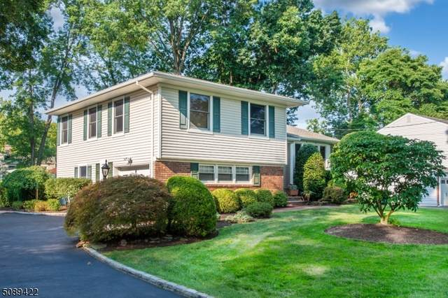 19 Brookside Dr, New Providence Boro, NJ 07974 (MLS #3730658) :: Zebaida Group at Keller Williams Realty