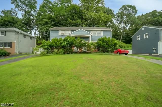 54 Park Ter, Caldwell Boro Twp., NJ 07006 (MLS #3730670) :: The Dekanski Home Selling Team