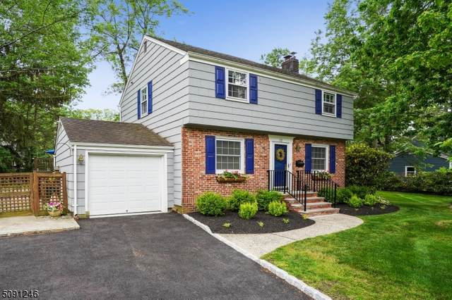 22 Lowell Ave, Summit City, NJ 07901 (MLS #3730681) :: Zebaida Group at Keller Williams Realty