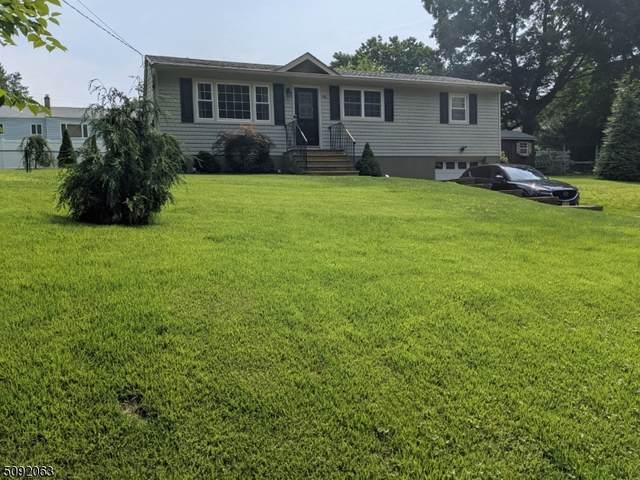 180 Germantown Rd, West Milford Twp., NJ 07480 (MLS #3730692) :: SR Real Estate Group