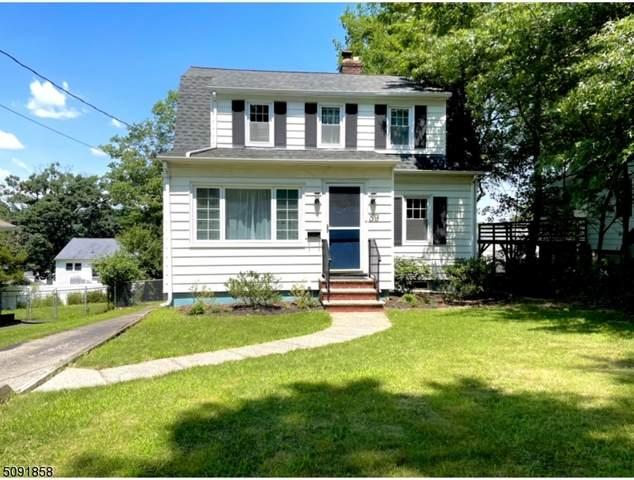 39 Johnson Rd, West Orange Twp., NJ 07052 (MLS #3730696) :: Kay Platinum Real Estate Group