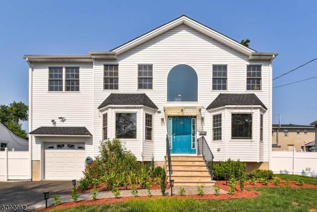 23 Nokomis Ave, Parsippany-Troy Hills Twp., NJ 07034 (MLS #3730708) :: Kiliszek Real Estate Experts