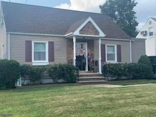 624 Clinton Ave, Kenilworth Boro, NJ 07033 (MLS #3730718) :: The Karen W. Peters Group at Coldwell Banker Realty