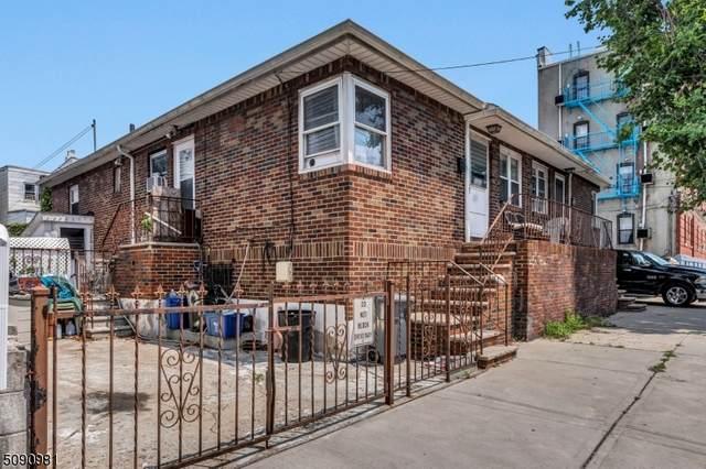 30 Hopkins Ave, Jersey City, NJ 07306 (MLS #3730728) :: Team Francesco/Christie's International Real Estate
