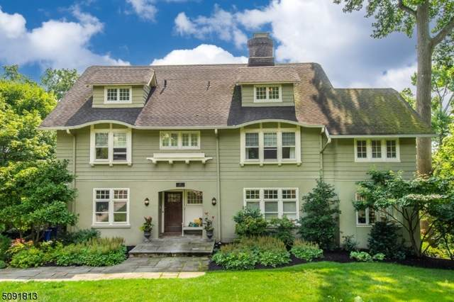 287 Upper Mountain Avenue, Montclair Twp., NJ 07043 (MLS #3730731) :: Zebaida Group at Keller Williams Realty