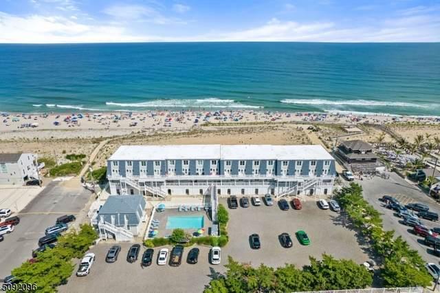 1 Centre St #14, Beach Haven Boro, NJ 08008 (MLS #3730733) :: SR Real Estate Group