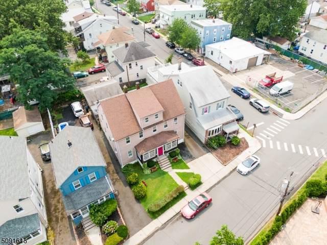 51 Laurel Ave, Union Twp., NJ 07083 (MLS #3730738) :: Kiliszek Real Estate Experts