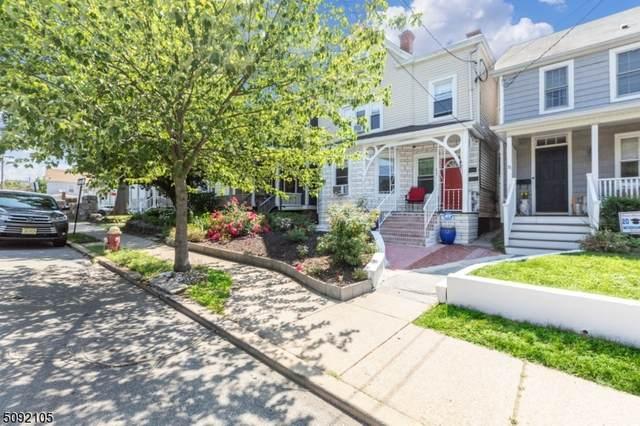 32 Madison St, Morristown Town, NJ 07960 (MLS #3730745) :: Kay Platinum Real Estate Group