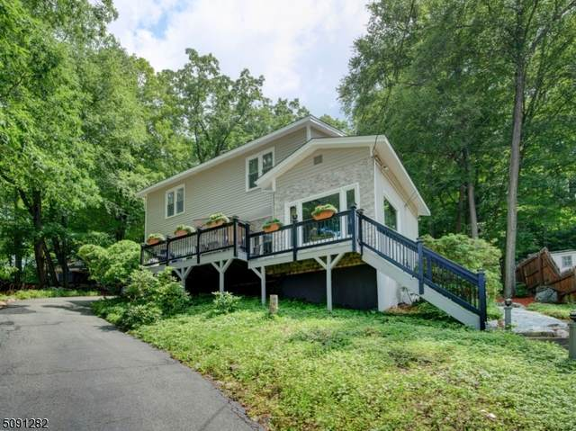 93 E Shawnee Trl, Jefferson Twp., NJ 07885 (MLS #3730767) :: SR Real Estate Group