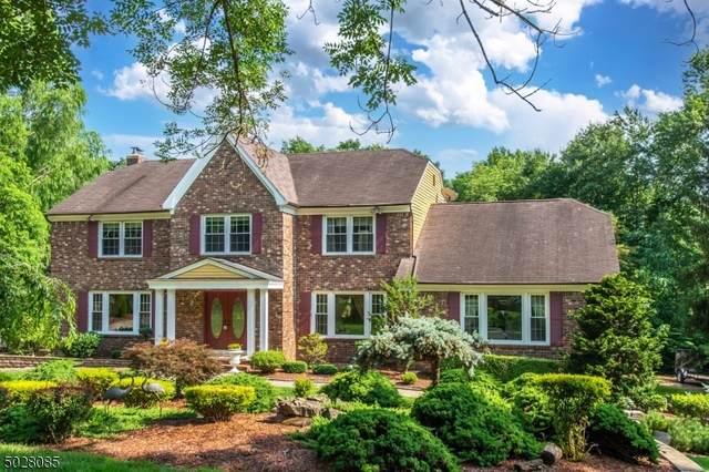6 Windsor Way, Morris Twp., NJ 07960 (MLS #3730769) :: Team Francesco/Christie's International Real Estate