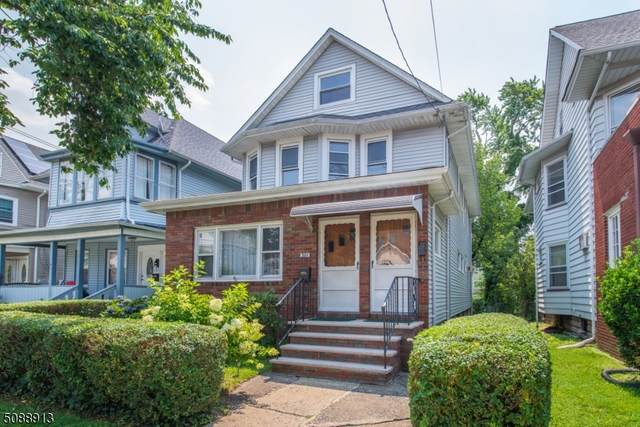 381 Clifton Avenue #2, Clifton City, NJ 07011 (MLS #3730770) :: The Karen W. Peters Group at Coldwell Banker Realty