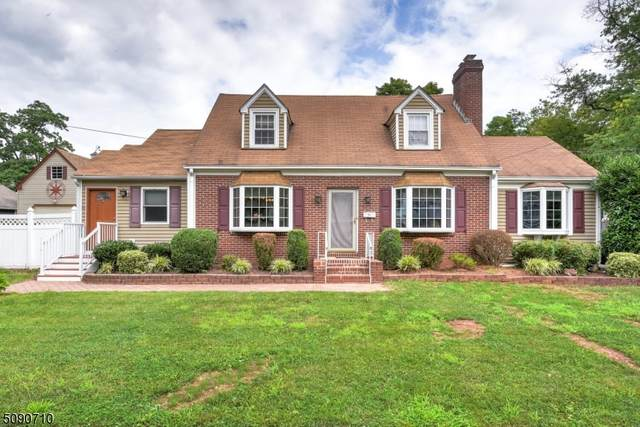 65 E Spring St, Somerville Boro, NJ 08876 (#3730778) :: Rowack Real Estate Team