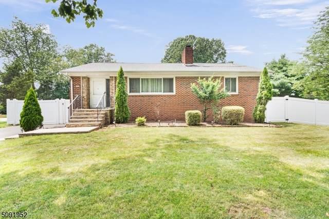443 Arthur Ave, Franklin Twp., NJ 08873 (MLS #3730790) :: The Michele Klug Team | Keller Williams Towne Square Realty