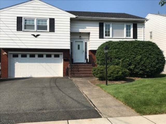 43 Saint Philips Dr, Clifton City, NJ 07013 (MLS #3730794) :: The Karen W. Peters Group at Coldwell Banker Realty