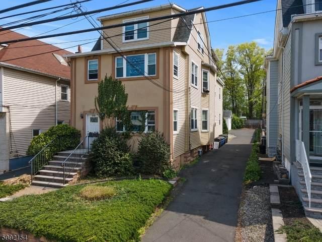 510 Westfield Ave, Elizabeth City, NJ 07208 (MLS #3730805) :: The Karen W. Peters Group at Coldwell Banker Realty