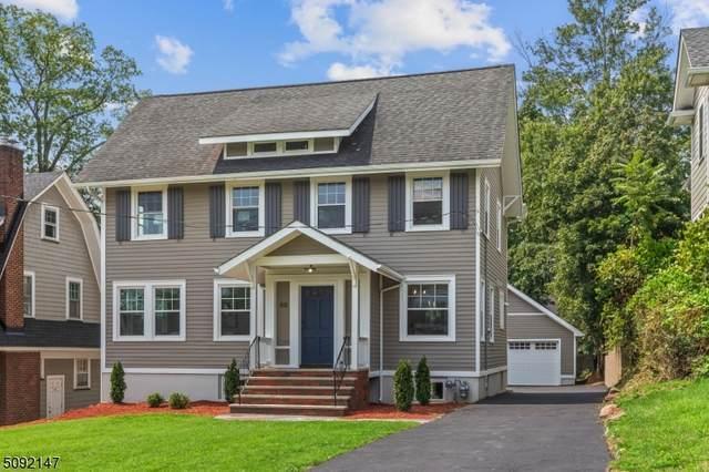 88 Cypress St, Millburn Twp., NJ 07041 (MLS #3730807) :: Kiliszek Real Estate Experts