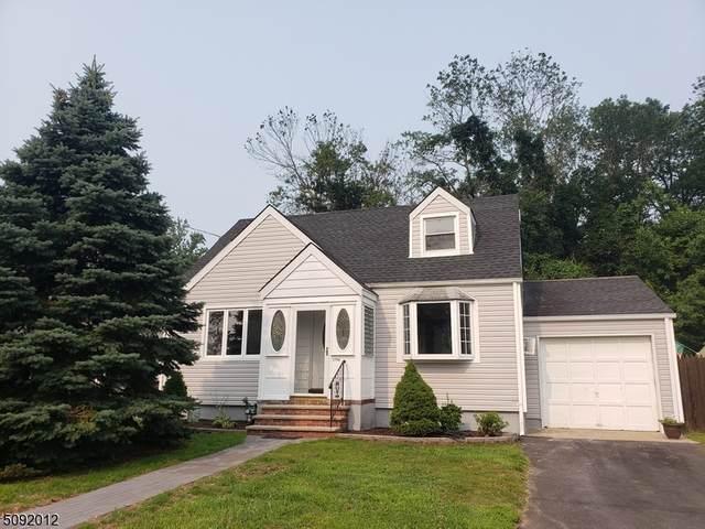 2794 Spruce St, Union Twp., NJ 07083 (MLS #3730810) :: Zebaida Group at Keller Williams Realty