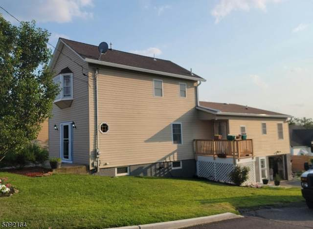 25 Embroidery St, Sayreville Boro, NJ 08872 (MLS #3730815) :: Halo Realty
