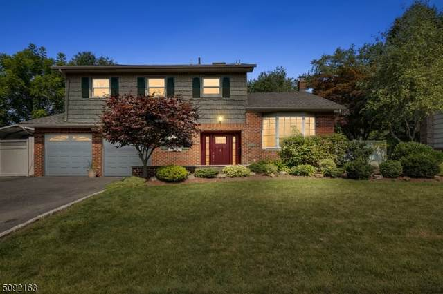 6 Davenport Ave, Roseland Boro, NJ 07068 (MLS #3730821) :: The Karen W. Peters Group at Coldwell Banker Realty